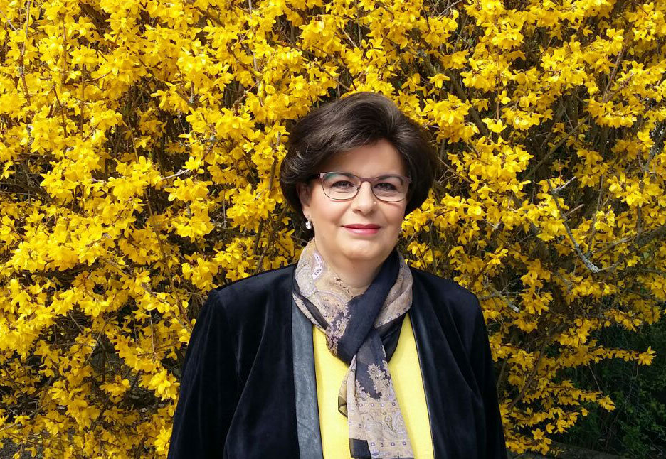 Annie Rose Cohen